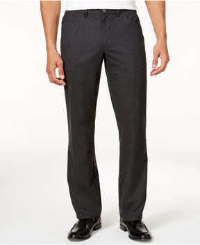 Alfani Men's Soft-Touch Four-Pocket Stretch Pants, Created for Macy's