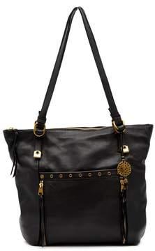 The Sak COLLECTIVE Ojai Leather Tote Bag