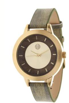Earth Autumn Collection ETHEW3004 Women's Watch