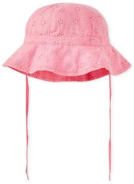 Petit Bateau Baby girl's hat