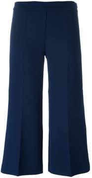 P.A.R.O.S.H. 'Laki' cropped trousers