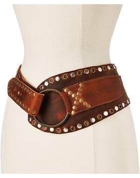 Leather Rock 1867 Women's Belts