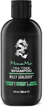 Billy Jealousy Monsoon Mist Tea Tree Shampoo