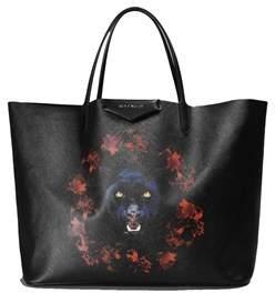Givenchy Women's Black Cotton Tote.