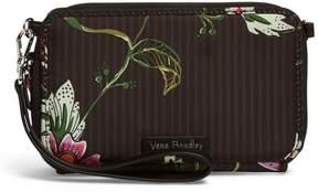 Vera Bradley Midtown RFID All-in-One Cross-Body Bag
