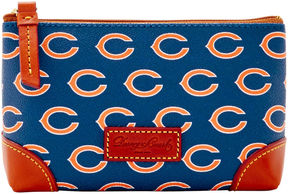 NFL Bears Cosmetic Case