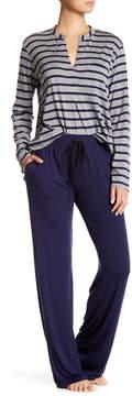Daniel Buchler Drawstring Lounge Pants