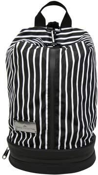 adidas Stella Mc Cartney Pour Black Synthetic Backpacks