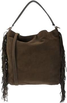 Rebecca Minkoff Handbags - MILITARY GREEN - STYLE