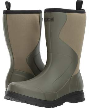Ariat Springfield Rubber Boot Men's Pull-on Boots