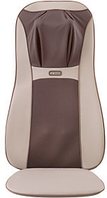 Homedics Shiatsu Elite Pro Massage Cushion withHeat
