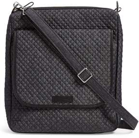 Vera Bradley Carson Denim Cross-Body Bag
