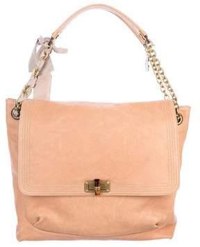 Lanvin Large Happy Shoulder Bag
