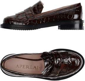 Aperlaï Loafers