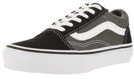 Vans Kids Old Skool Skate Shoe.