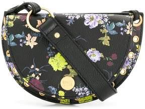 See by Chloe floral-print shoulder bag