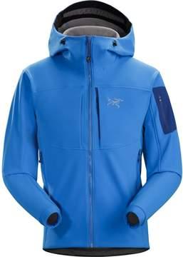 Arc'teryx Gamma MX Hooded Softshell Jacket