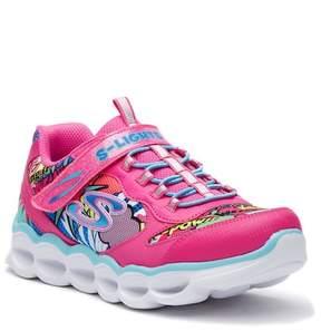 Skechers Lumi-Luxe Light-Up Sneaker (Little Kid & Big Kid)