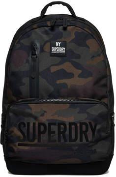 Superdry Surplus Goods Multizip Montana Rucksack