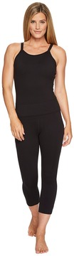 Lucy Perfect Core One-Piece Capris Women's Jumpsuit & Rompers One Piece