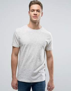Bellfield T-Shirt In Slub