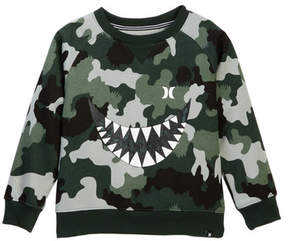 Hurley Sharkbait Pullover (Toddler Boys)