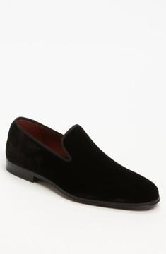 Magnanni Men's 'Dorio' Velvet Venetian Loafer