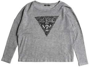 GUESS Logo Sweater (7-16)