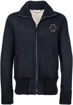 Philipp Plein Fine jacket