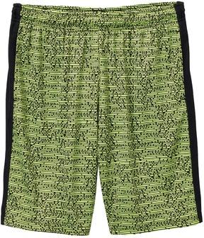 Tek Gear Husky Boys 8-20 Sky Striped Performance Athletic Shorts