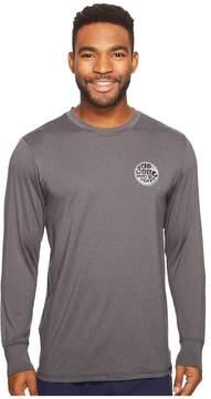 Rip Curl Aggrolite Surf Shirt Long Sleeve Men's Swimwear
