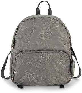 Tommy Bahama Women's Printed Zip Backpack