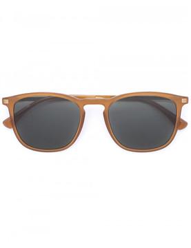 Mykita squared lens sunglasses