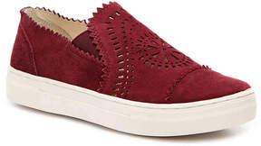 Seychelles Women's Bottom Line Slip-On Sneaker