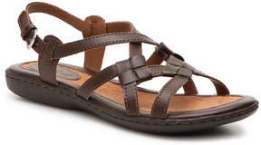 b.ø.c. Women's Kesia Flat Sandal