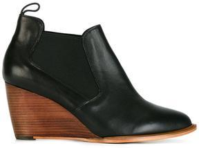 Robert Clergerie Agneau boots