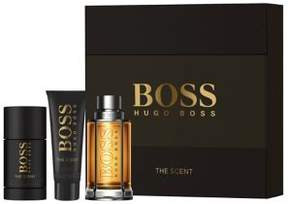HUGO BOSS Boss The Scent Gift Set- $127.00 Value
