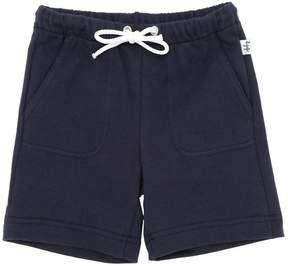 Il Gufo Cotton Sweat Shorts