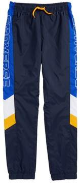 Converse Logo Woven Jogger Pants