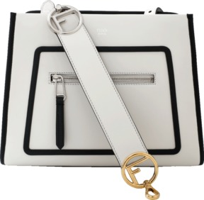 FENDI Sfilata Small Shopping Bag