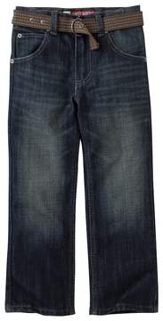Lee Boys 4-7x Slim-Straight Jeans