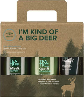 Paul Mitchell I'm Kind of a Big Deer Gift Set