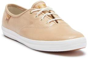 Keds Champion Pretty Leather Sneaker