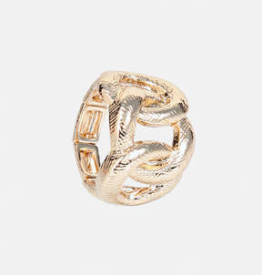 Avenue Chain Link Stretch Ring