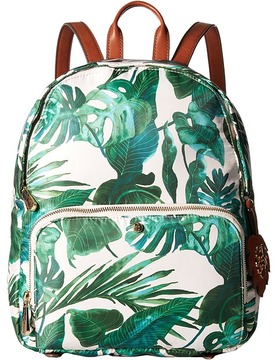 Tommy Bahama Siesta Key Zip Backpack Backpack Bags