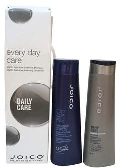 Joico Daily Care Shampoo & Conditioner Gift Box, 10.1 Oz..