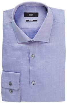 HUGO BOSS Marley Long Sleeve Sharp Fit Shirt