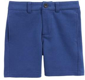 Boden Mini Jersey Chino Shorts