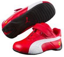 Ferrari Future Cat Kids Shoes