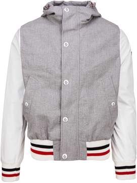 Moncler Gamme Bleu Moncler G.b. Jacket